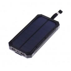 Внешний аккумулятор Solar iPower 22800 мАч