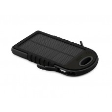 Внешний аккумулятор Solar charger 10000 мАч