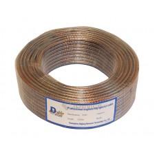 Акустический кабель 2*1,5 мм²